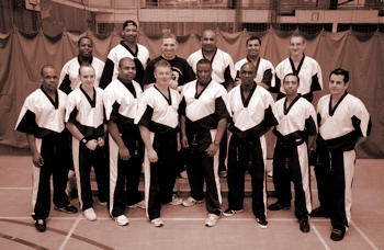 South East Academy of Martial ArtsSouth East Academy of Martial Arts - Instructors